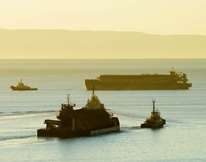 Arrium Mining Sets Milestone With 200th Cape Vessel with iron ore bound for China
