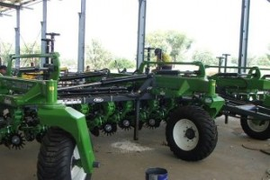 Agricultural equipment manufacturer Boss Engineering is a success story in regional Australia
