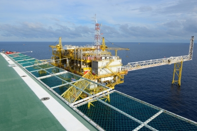 New $755 million drilling rig to search for oil off South Australia's coast