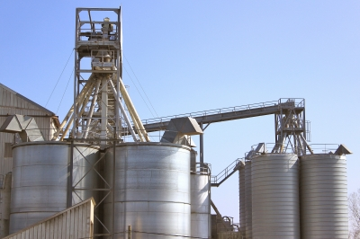 New silos for Kangaroo Island to increase exports