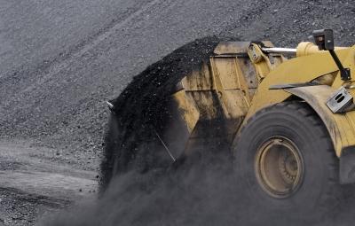 BMA opens Daunia coal mine
