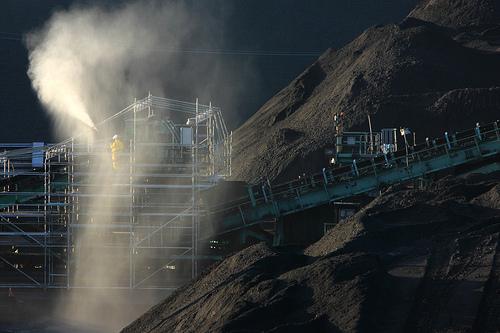 Senator Abetz announces workplace changes at AMMA mining conference