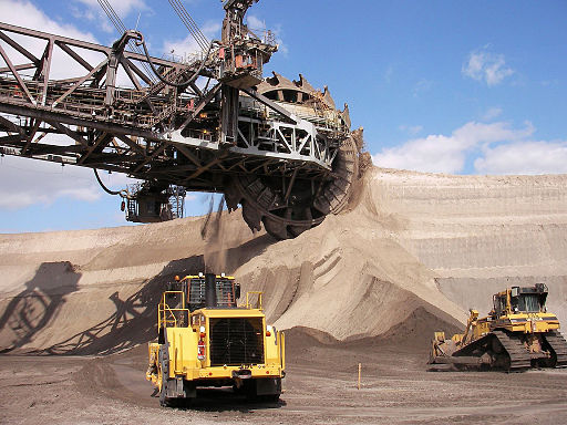 Tasmania welcomes opening of Shree Mineral's new mine