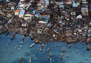BHP Billiton donates A$500,000 to Red Cross disaster relief in the Philippines