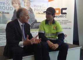 Tasmanian Jobs Programme starts January 1st
