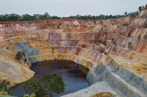 Padbury Mining Ltd acquires new tenement in Peak Hill mining district