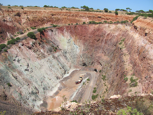 Australia's OZ Minerals on a quest to find new CEO, partners and acquisitions