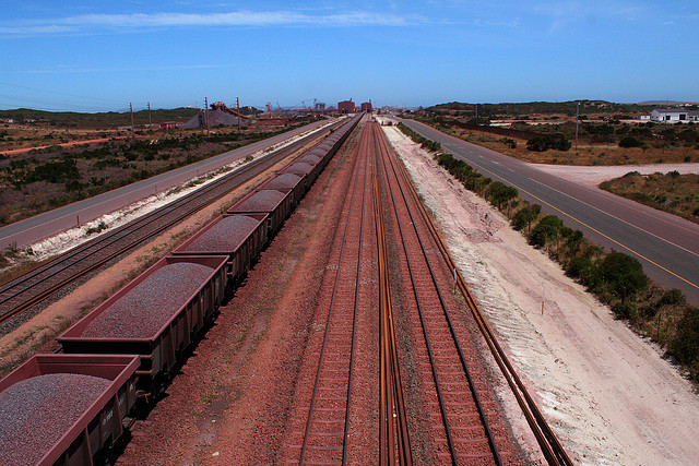 Guildford Coal Limited granted Mongolian coal haulage permit
