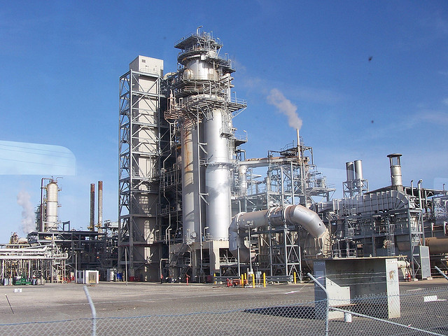 South Korean refineries set to capitalize on Australia's growing demand for fuel