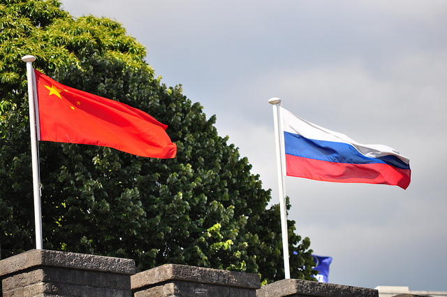 Russia's multibillion gas deal with China spells trouble for Australia