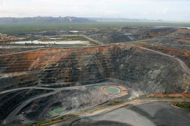 Cauldron to secure $11m from Chinese investors for uranium project