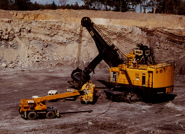 Survey reveals Hunter Valley residents overestimate the value of coal industry