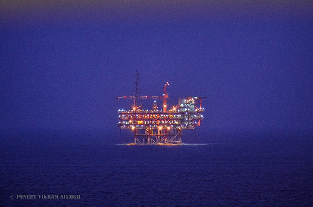 Santos and GDF Suez terminate floating LNG project