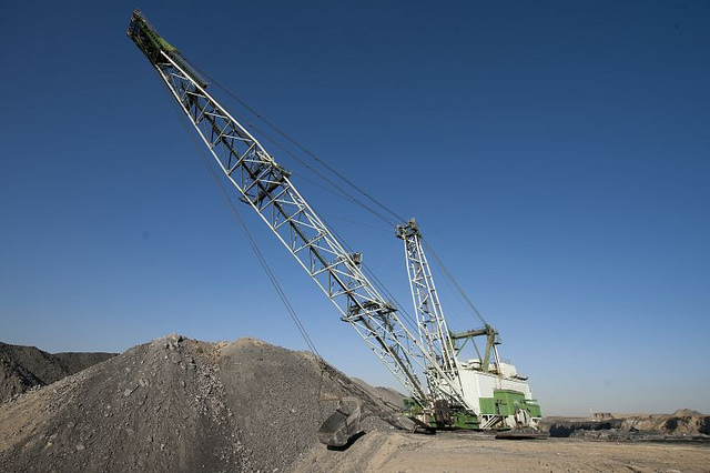 Production at Drayton mine reduced as owner awaits expansion approval