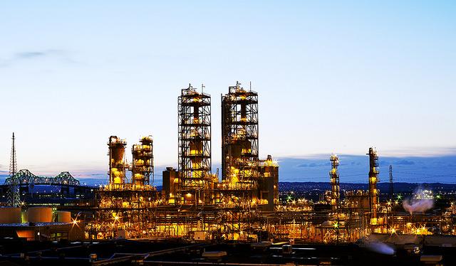 No permit, no problem – BHP Billiton plans to export US oil despite ban