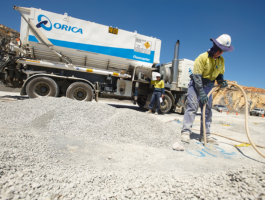 """Orica announces """"demerger"""" of its chemicals division"""