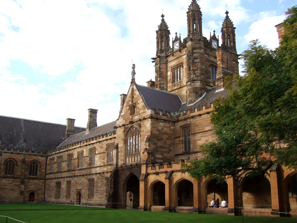 University of Sydney bans coal investment