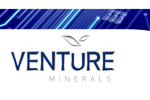 Venture Minerals' Riley iron ore project is ready to recommence production