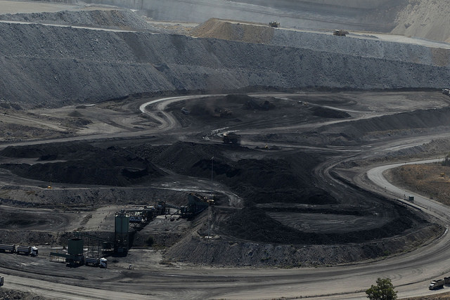 Whitehaven Coal receives project approval for Vickery coal mine