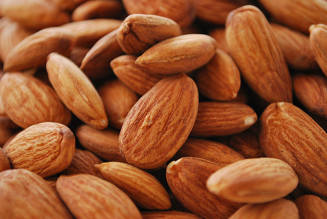 New almond processing technology to boost export markets for SA Riverland Almonds