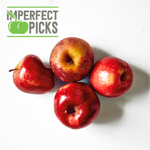 Harris Farms launch Imperfect Picks to lessen Australia's Food Wastage