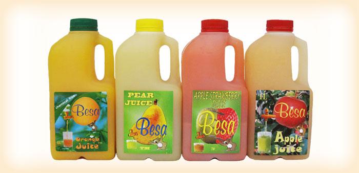 Lobethal's Besa Juice – a business migration success story
