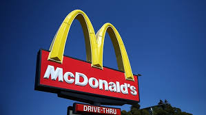 McDonalds aim to stop the use of cage eggs by 2017
