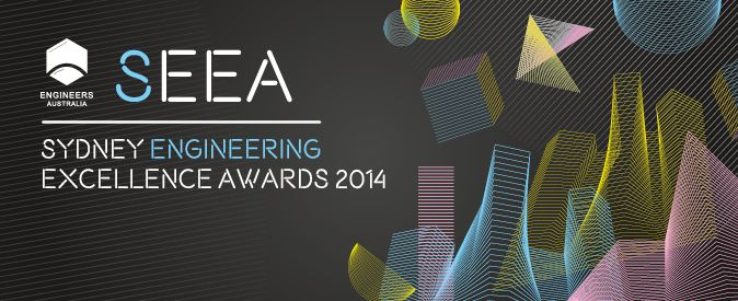 Engineering Excellence Awards 2014 category winners announced