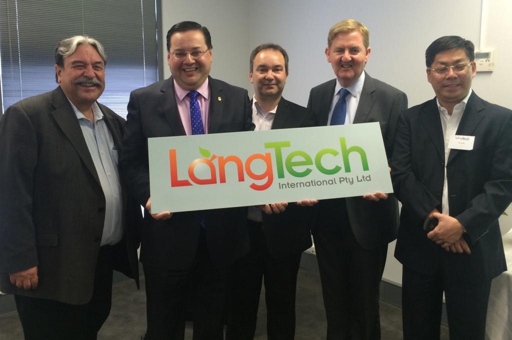 LangTech International to create 100 new jobs in Mill Park