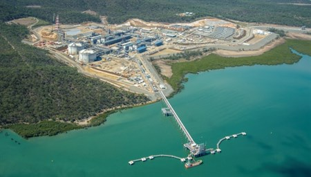 Potential expansion of Santos GLNG's coal seam gas fields could create 1700 jobs for Queenslanders