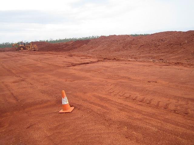 New bauxite mine to boost Tasmania's mining industry