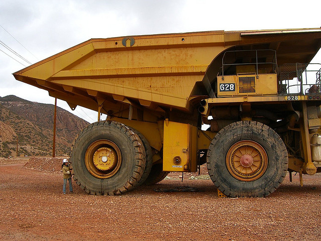 Downer EDI inks $60m contract to maintain haul trucks in Queensland's Bowen Basin