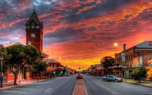 Broken Hill honoured as Australia's first heritage city