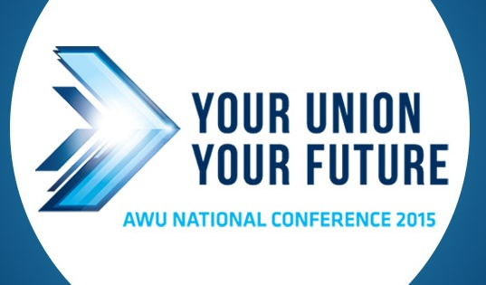 AWU to intensify campaign for Australian gas reservation scheme