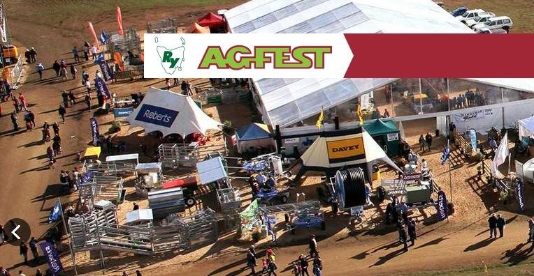 Agfest: Australia's premier rural event kicks off in Tasmania