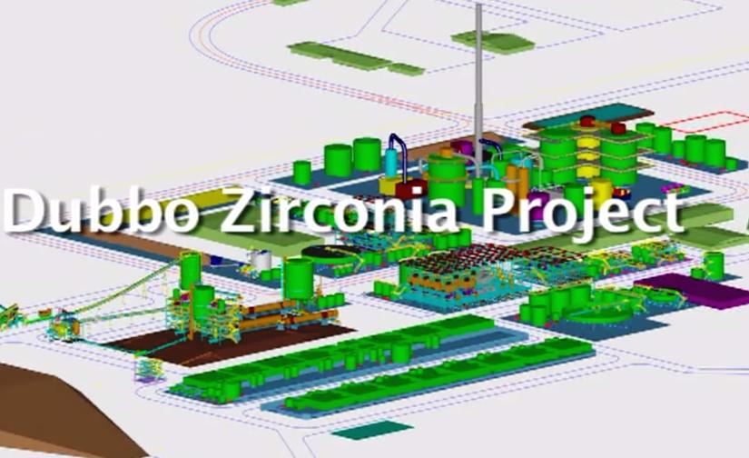 Alkane Resources clears final hurdle to begin Dubbo Zirconia Project development
