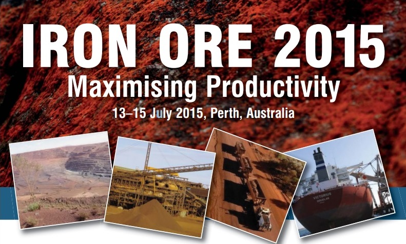 Innovation key to developing WA's iron ore industry