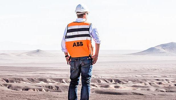 ABB launches ABB in Mining website