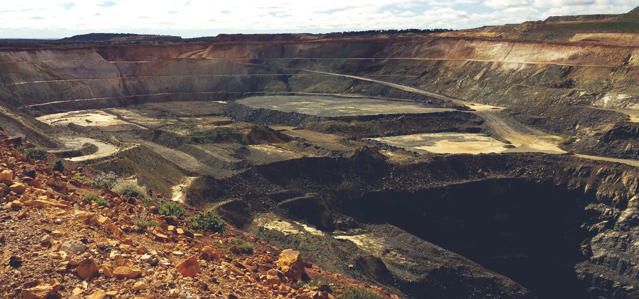 Thiess secures $160m Rocky's Reward contract