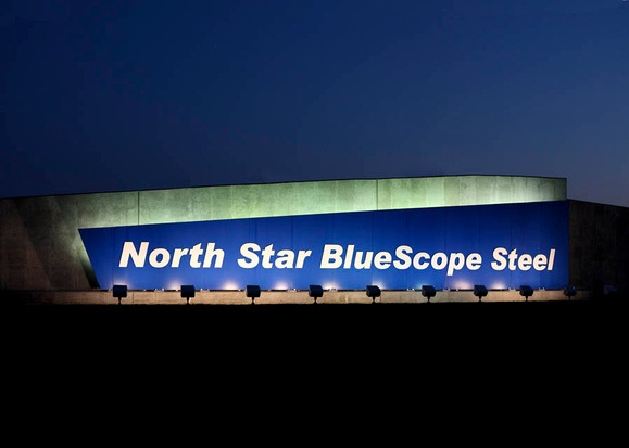 BlueScope to acquire remaining 50% of North Star from Cargill