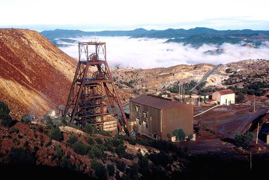 CMT's Mount Lyell mine to be given a new lease of life
