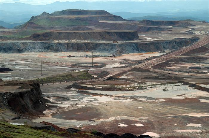 Dam burst kills at least 17, many still missing at BHP mine in Brazil