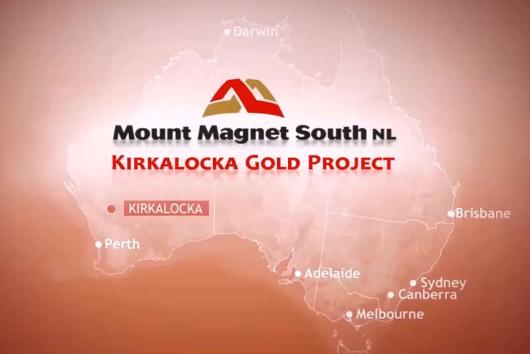Mount Magnet South completes sale of Kirkalocka gold project