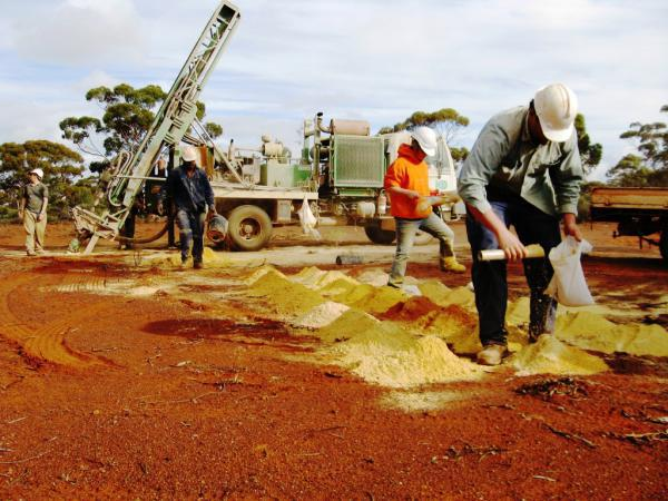 Dart Mining & Northern Mine Ventures to jointly explore Victorian gold tenements
