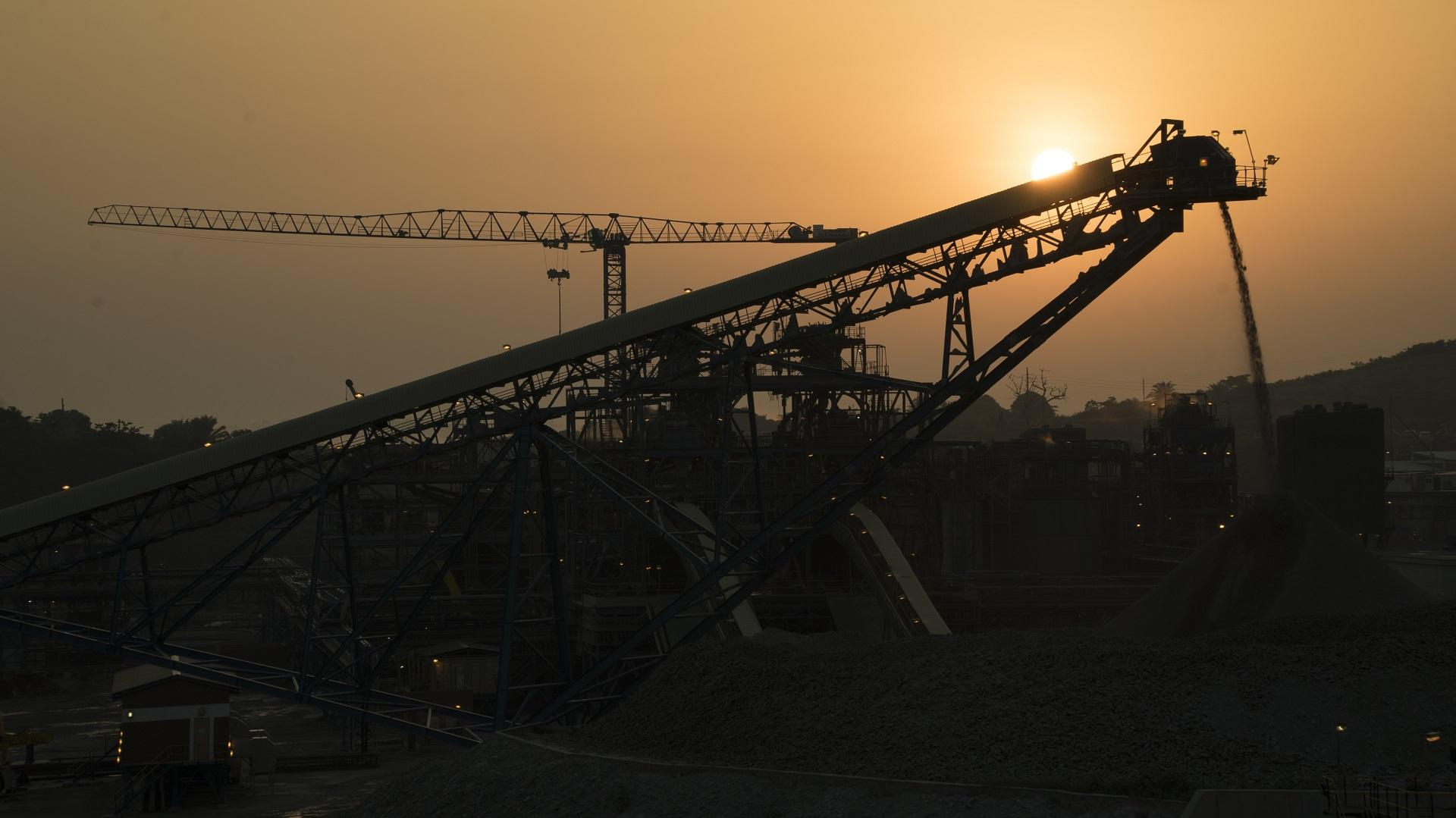 Randgold and AngloGold shelve plans for Obuasi joint venture