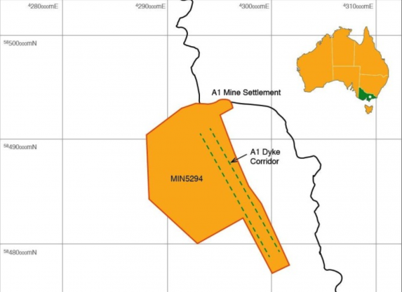 PYBAR wins A1 Gold Mine underground mining contract