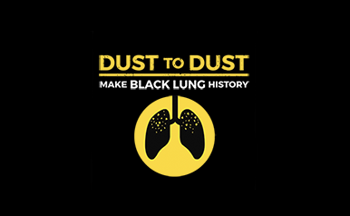 CFMEU launches new campaign to battle Black Lung disease
