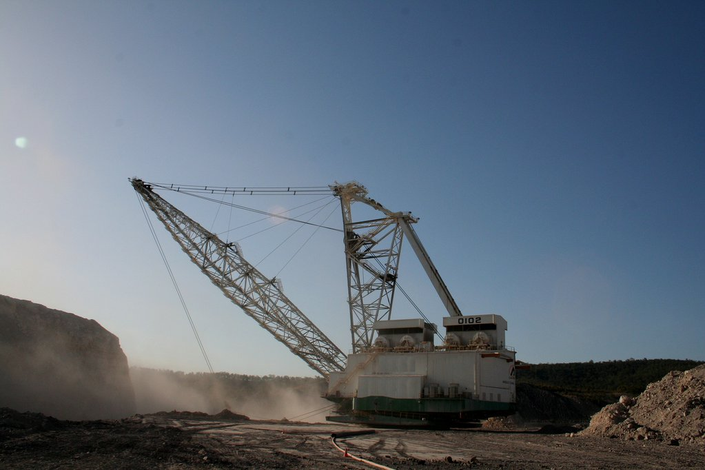 Anglo American announces sale of Callide coal mine to Batchfire Resources