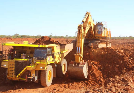 Doray announces commencement of open pit mining at Deflector