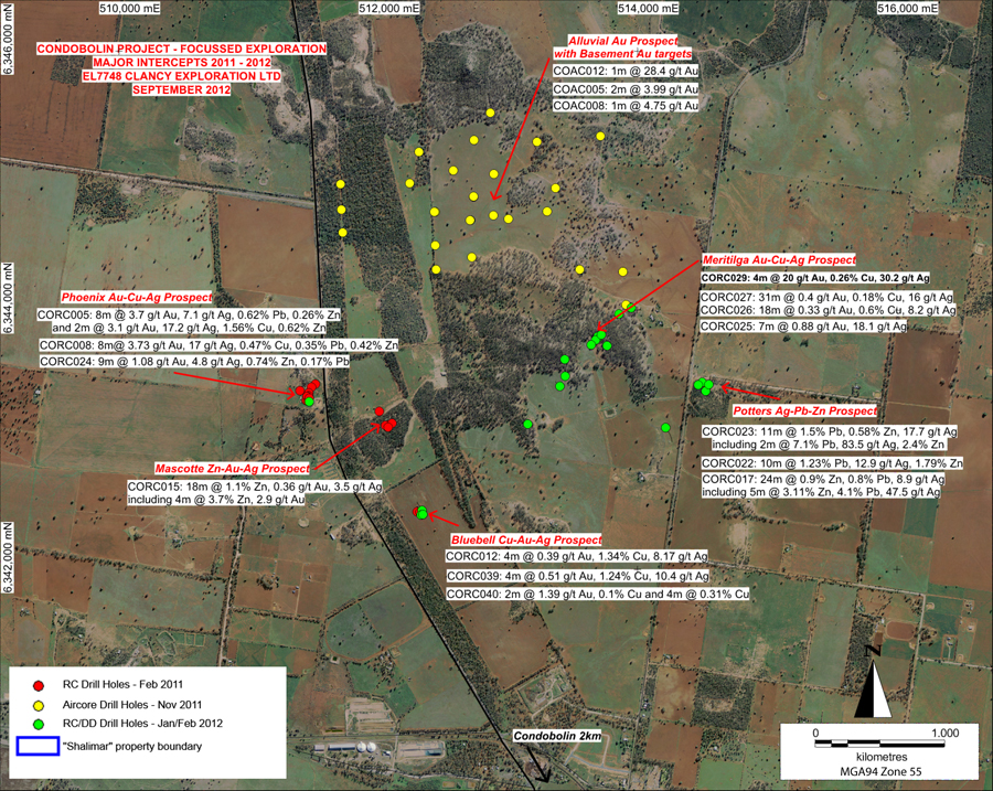 Ramelius pulls out from Condobolin gold project in NSW